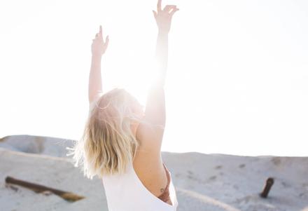 «Meditación Tao»: transformar lo negativo.